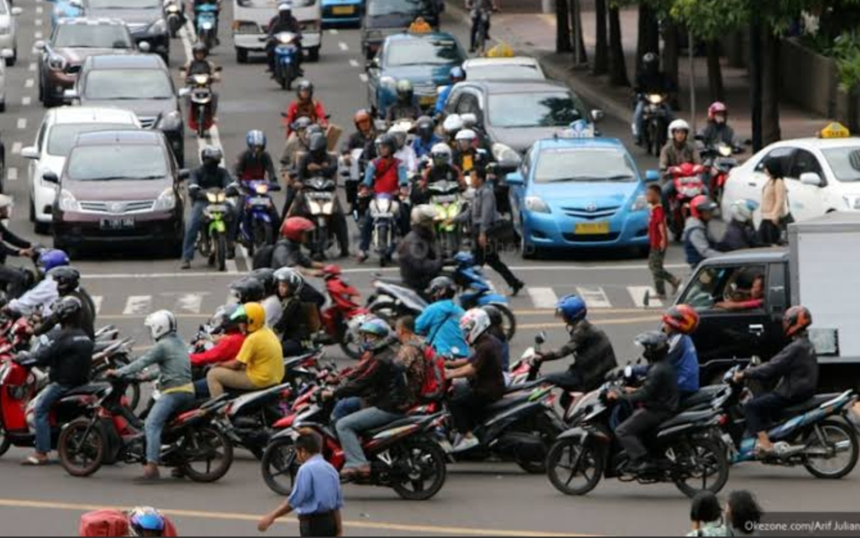 Kemacetan ibukota