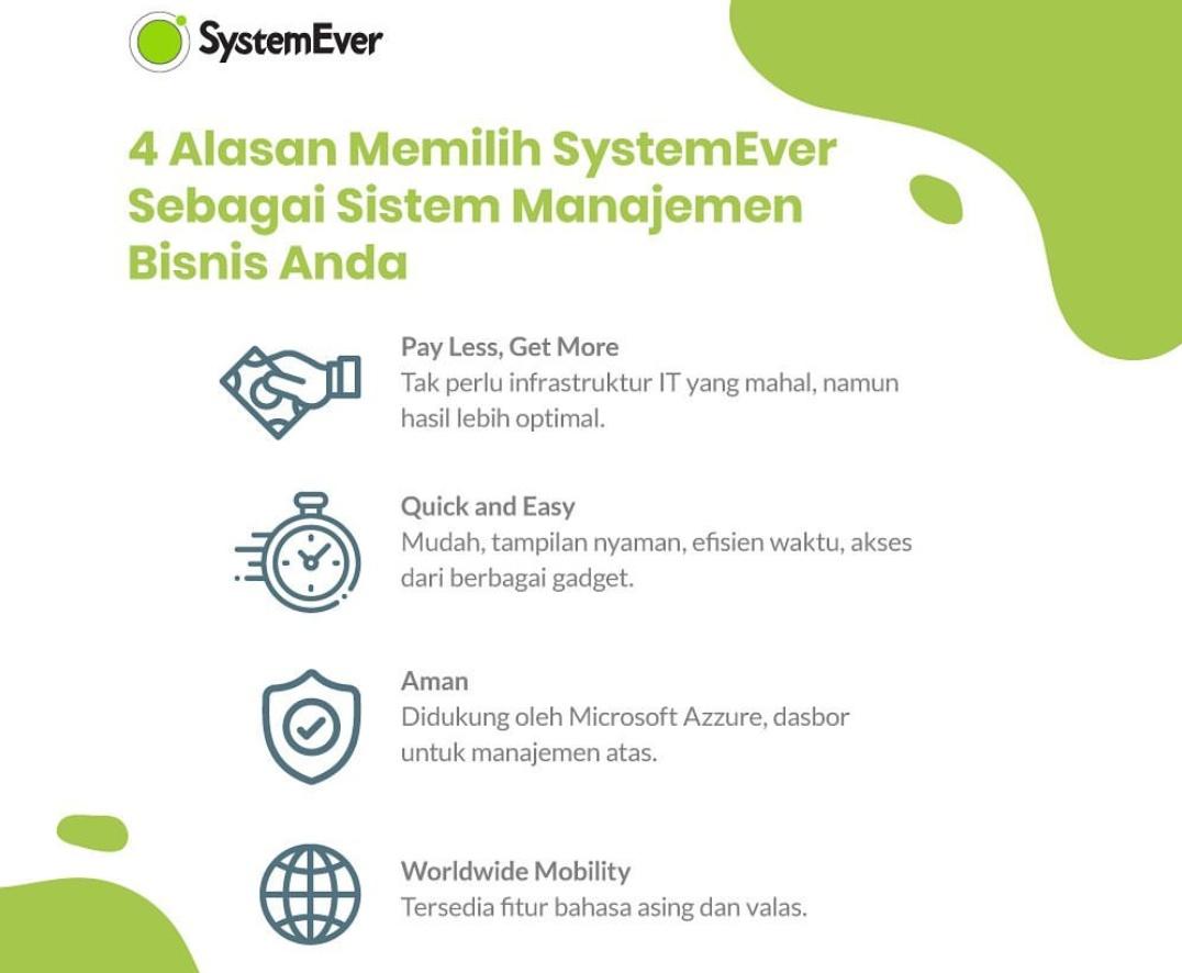 Pilih SystemEver