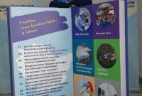 Menghadiri Peluncuran Laporan Keberlanjutan Danone Specialized Nutrition Indonesia