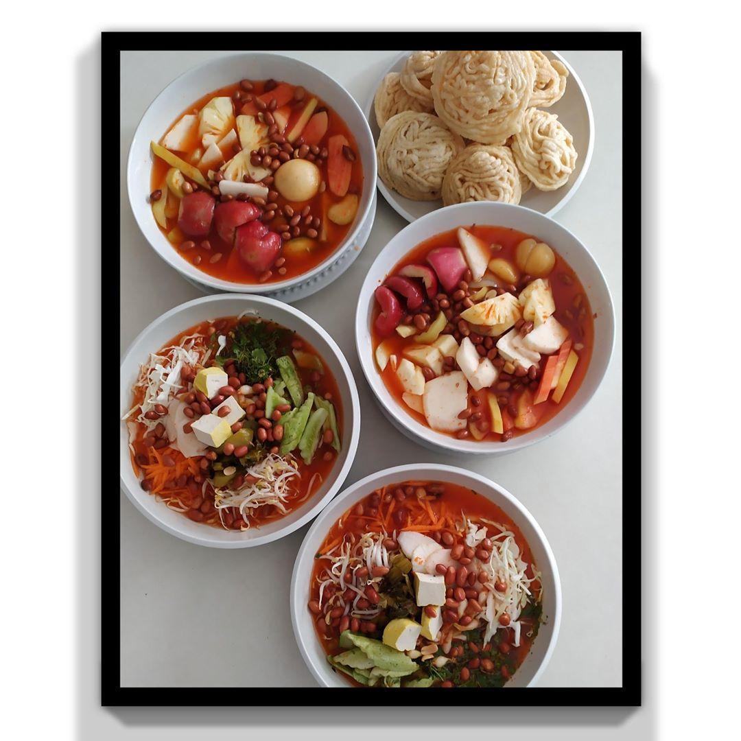 Kuliner seru dengan Treats by Traveloka Eats