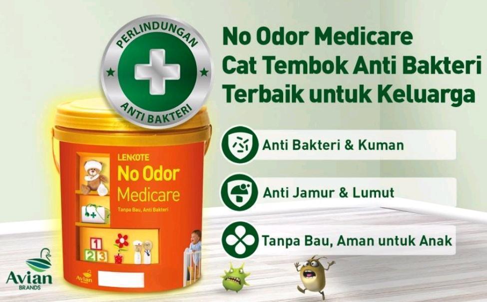 Cat Lenkote No Odor Medicare