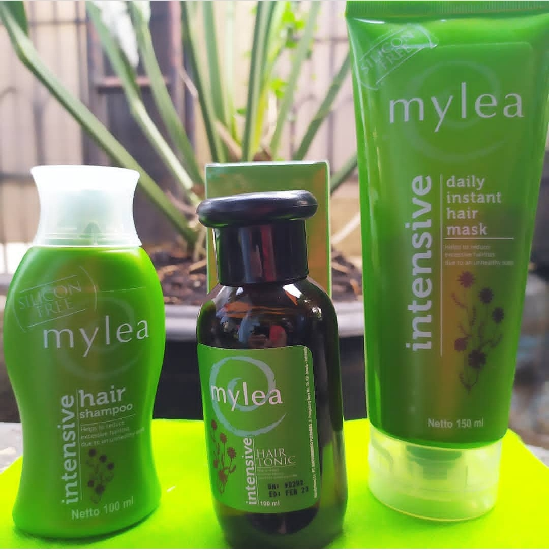Mylea Hairceutical System