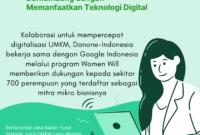 Pemanfaatan Teknologi Digital