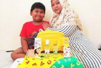 Manfaat pijatan pada anak