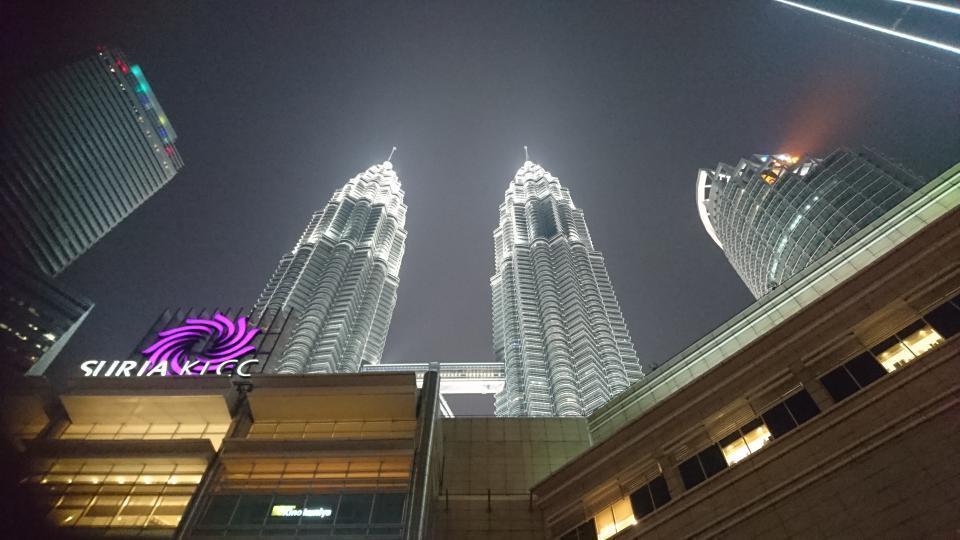Destinasi wisata di Kuala Lumpur, Malaysia