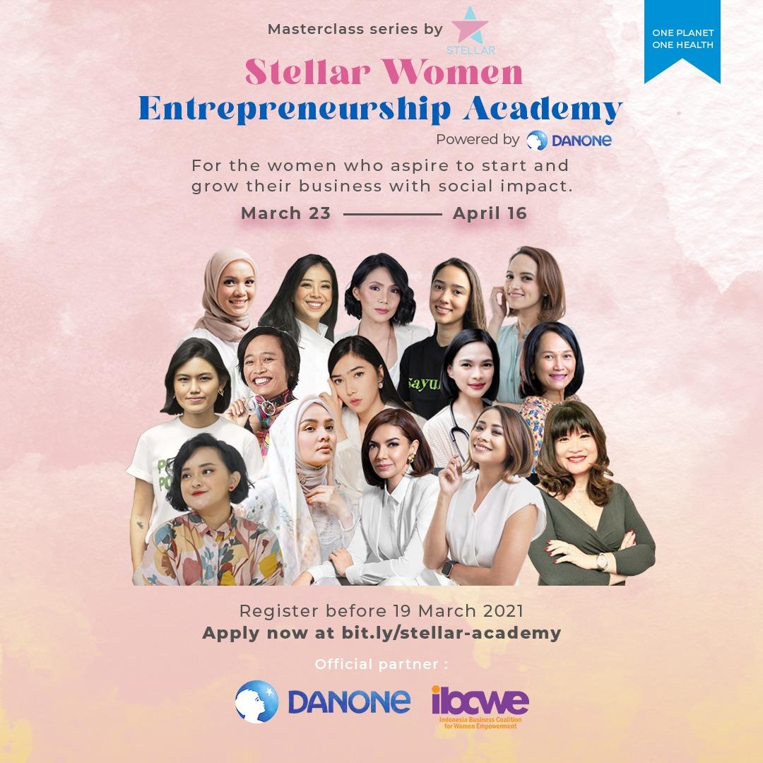 Women Enterpreneurship Academy