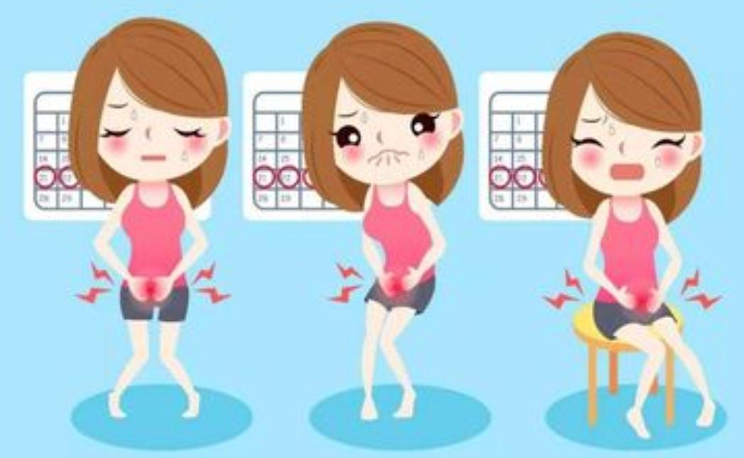 Menstruasi Tak Normal