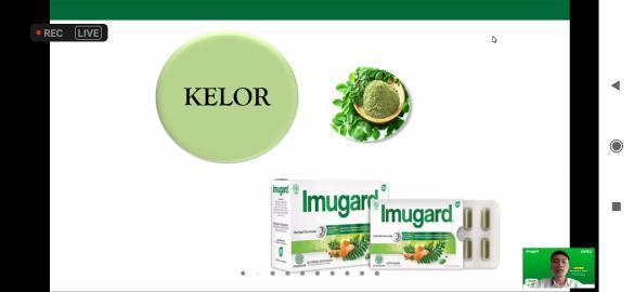Manfaat Kelor bagi kesehatan dan imunitas