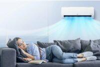 LG AC DUAL COOL Inverter