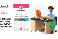 Buka Tabungan Online Simas Digi dari Bank Sinarmas Lewat SimobiPlus