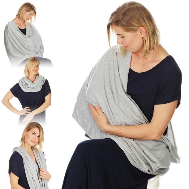Hadiah Breastfeeding Cover