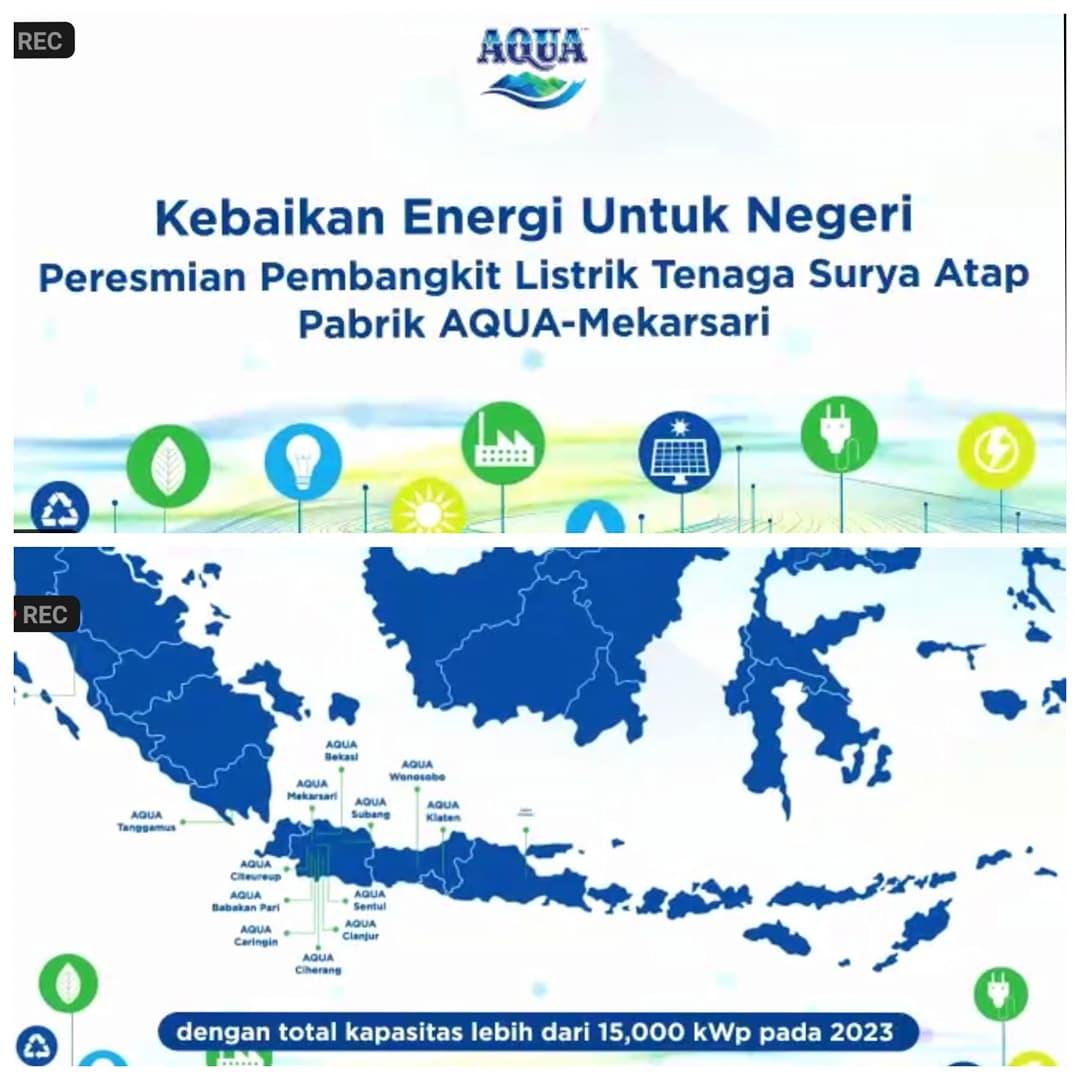 Kebaikan energi untuk negeri